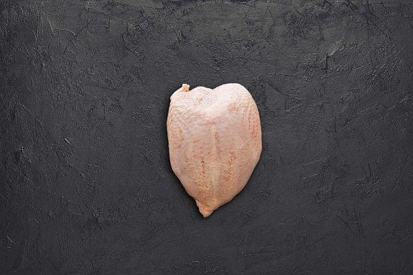 Chicken Breast with Bone